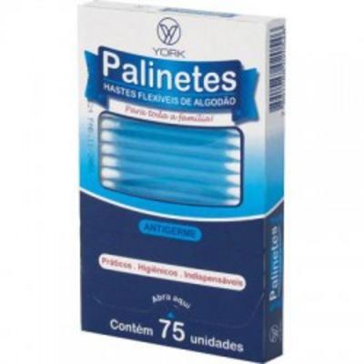 Palinetes York com 75