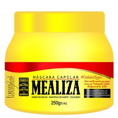 Imagem 1 do produto Forever Liss Mealiza - Máscara Capilar - 250g