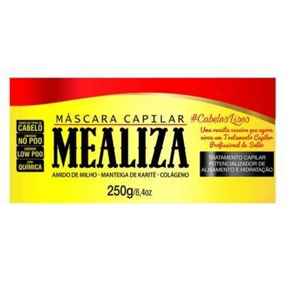 Imagem 2 do produto Forever Liss Mealiza - Máscara Capilar - 250g