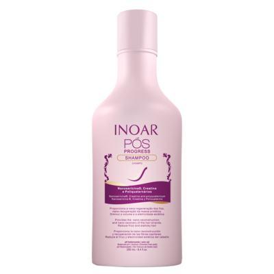 Inoar Pós Progress - Shampoo - 250ml