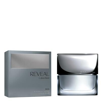 Imagem 2 do produto Reveal Men Calvin Klein - Perfume Masculino - Eau de Toilette - 50ml