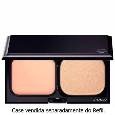 Imagem 1 do produto Sheer Matifying Compact Shiseido - Pó Compacto - I00 - Very Light Ivory