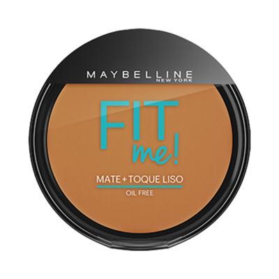 Imagem 2 do produto Fit Me! Maybelline - Pó Compacto para Peles Médias - 220 - Médio Pra Mim