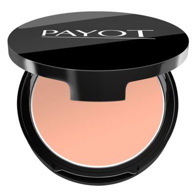 Pó Compacto Payot - Ultramicronizado HD - Beige Rose