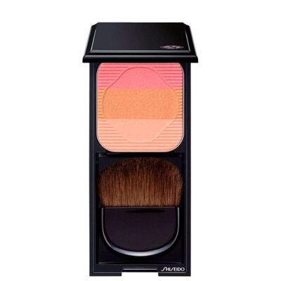 Imagem 1 do produto Face Color Enhancing Trio Shiseido - Blush - RD1