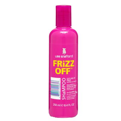 Imagem 1 do produto Lee Stafford Frizz OFF - Shampoo - 250ml