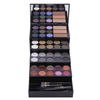 Imagem 1 do produto Backstage Palette Coleção Fleur Noire Joli Joli - Paleta de Sombras - PD-1150