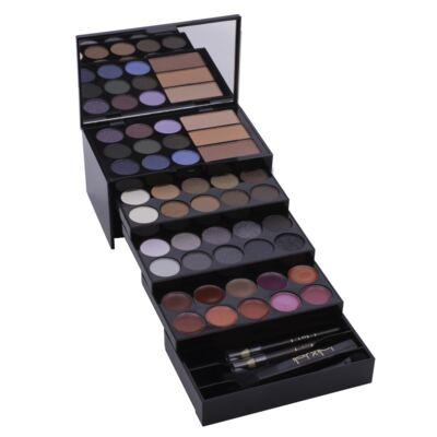 Imagem 2 do produto Backstage Palette Coleção Fleur Noire Joli Joli - Paleta de Sombras - PD-1150