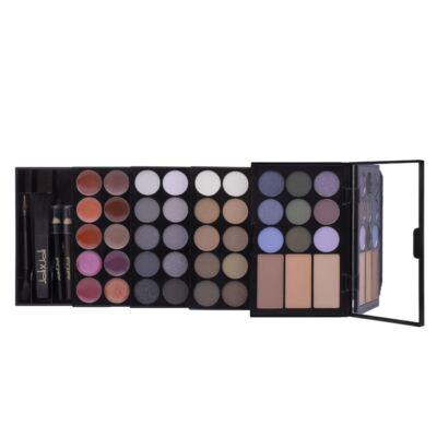 Imagem 3 do produto Backstage Palette Coleção Fleur Noire Joli Joli - Paleta de Sombras - PD-1150