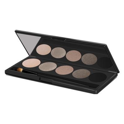 Paleta de Sombras Inoar Make - Night Angels 2 - 1 Un