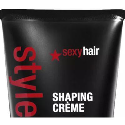 Imagem 3 do produto Sexy Hair Style Shaping Crème - Creme Modelador - 100ml
