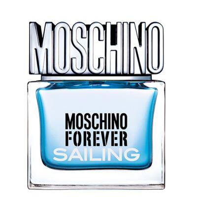 Moschino Forever Sailing Moschino - Perfume Masculino - Eau de Toilette - 50ml