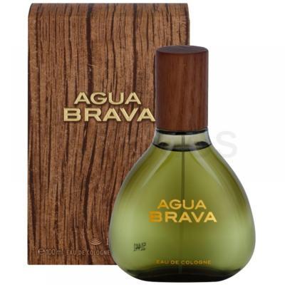 Imagem 1 do produto Agua Brava De Antonio Puig Eau De Cologne Masculino - 100 ml
