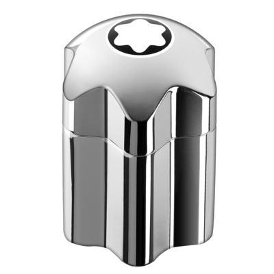Emblem Intense MontBlanc - Perfume Masculino - Eau de Toilette - 60ml
