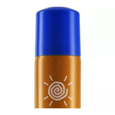 Imagem 2 do produto Loção Auto-Bronzeadora em Spray Freedom Flash Bronze - 100ml
