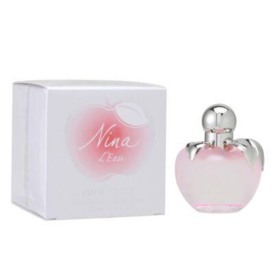 Imagem 1 do produto Nina L'eau De Ninna Ricci Eau Fraiche Feminino - 30 ml