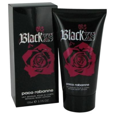 Black Xs Body Lotion Feminino - 150 ml