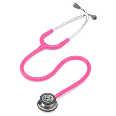 Imagem 2 do produto Estetoscopio Littmann Classic III Rosa Pink 3M
