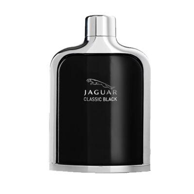 Imagem 1 do produto Jaguar Classic Black Jaguar - Perfume Masculino - Eau de Toilette - 100ml