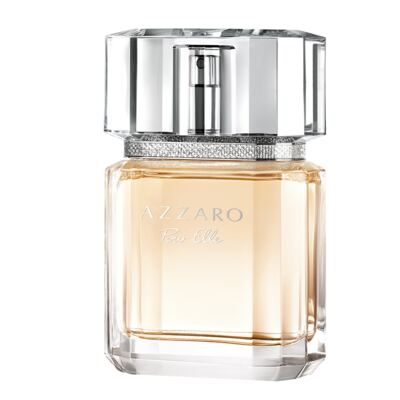 Imagem 1 do produto Azzaro Pour Elle Azzaro - Perfume Feminino - Eau de Parfum - 50ml