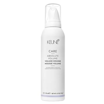 Imagem 1 do produto Keune Care Absolute Volume Mousse - 200ml