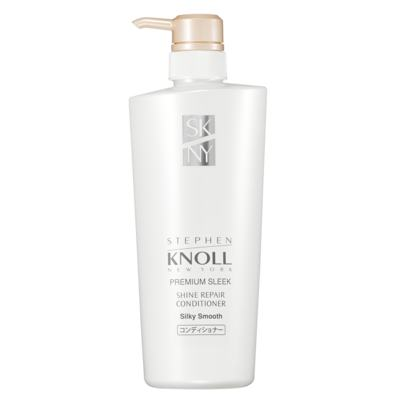 Stephen Knoll Shine Repair Silky Smooth - Condicionador - 500ml
