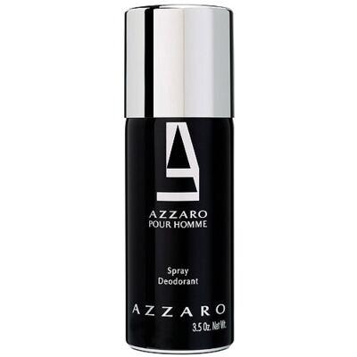 Imagem 1 do produto Azzaro Pour Homme Déodorant Azzaro - Desodorante Spray Masculino - 150ml