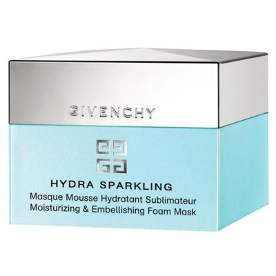 Máscara Facial Givenchy - Hydra Sparkling Mousse Foam Mask - 75ml