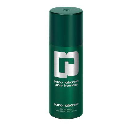 Paco Rabanne Pour Homme Déodorant Paco Rabanne - Desodorante Masculino - 150g