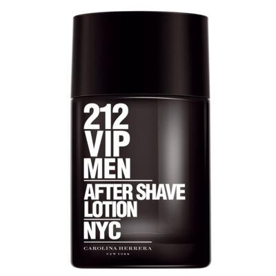Imagem 1 do produto 212 Vip Men After Shave Lotion Carolina Herrera - Loção Pós-Barba - 100ml