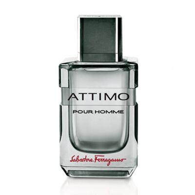 Attimo Pour Homme Salvatore Ferragamo - Perfume Masculino - Eau de Toilette - 40ml