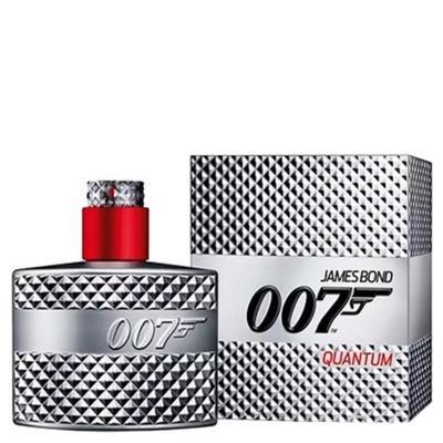 Imagem 2 do produto 007 Quantum James Bond - Perfume Masculino - Eau de Toilette - 50ml