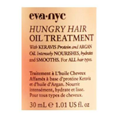 Imagem 2 do produto Eva NYC Hungry Hair Oil Treatment - Tratamento - 30ml