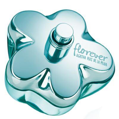 Imagem 1 do produto Florever Agatha Ruiz de la Prada - Perfume Feminino - Eau de Toilette - 80ml
