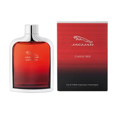 Imagem 2 do produto Classic Red Jaguar - Perfume Masculino - Eau de Toilette - 40ml