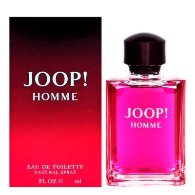 Imagem 2 do produto Joop! Homme Joop! - Perfume Masculino - Eau de Toilette - 125ml
