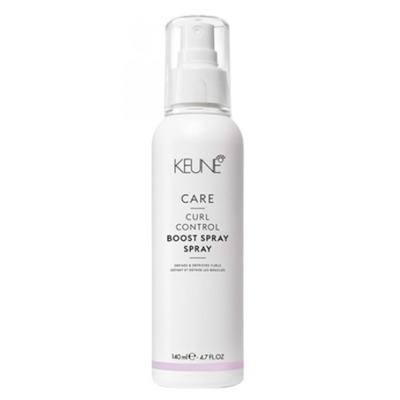 Imagem 2 do produto Keune Curl Control Boost Spray - Leave-In - 140ml