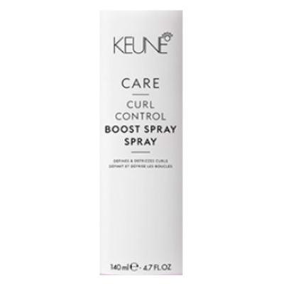 Imagem 3 do produto Keune Curl Control Boost Spray - Leave-In - 140ml