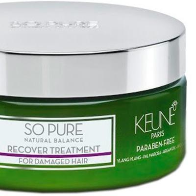 Imagem 2 do produto Keune So Pure Recover - Máscara Capilar - 200ml