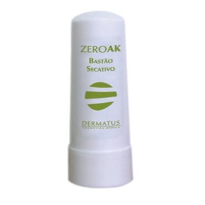 Imagem 1 do produto Zero Ak Bastão Secativo Dermatus - Pele Acneica - 4g