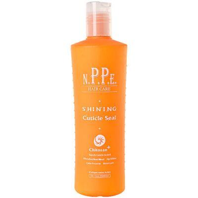 N.P.P.E. Shining Cuticle Seal - Creme para Pentear - 300ml