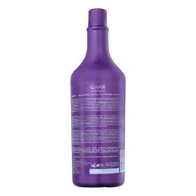 Tratamento Antivolume G.Hair Perfect Blond Passo 2 - 1L