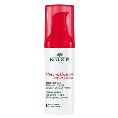 Sérum Anti-Rugas Nuxe Paris Merveillance Expert Serum - 30ml