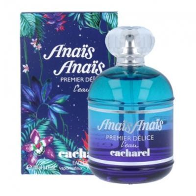 Imagem 2 do produto Anais Anais Premier Délice L'eau Cacharel - Perfume Feminino - Eau de Toilette - 100ml