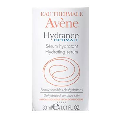Imagem 2 do produto Serum Hidratante Hydrance Optimale Avène - Hidratante Facial - 30ml