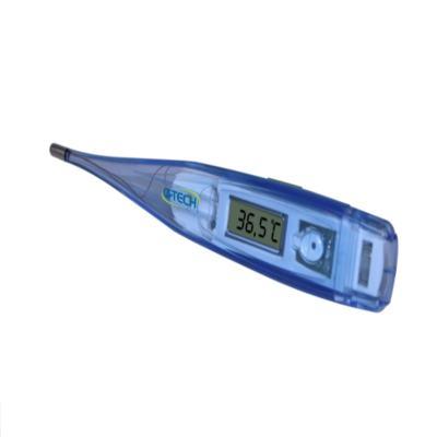 Imagem 1 do produto Termômetro Clinico Digital Azul G Tech -