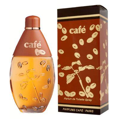 Imagem 2 do produto Café Café-Café- Perfume Feminino - Eau de Toilette - 30ml