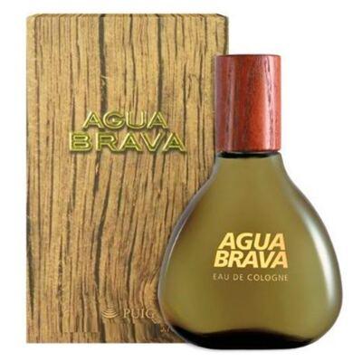 Imagem 2 do produto Agua Brava Antonio Puig - Perfume Masculino - Eau de Cologne - 100ml