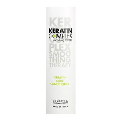 Imagem 2 do produto Keratin Complex Smoothing Therapy Keratin Care Conditioner - Condicionador - 400ml