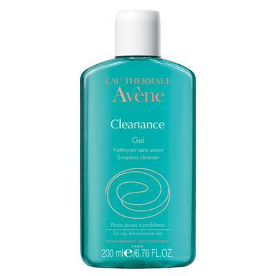 Cleanance Gel Nettoyant Avène - Limpador Facial - 200ml